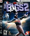 🔥 Bigs 2 Playstation 3 PS3 MLB