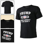 Donald Trump 2020 MAKE LIBERALS CRY AGAIN Political Elections T-Shirt Mens Tees $10.99 USD on eBay