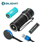 OLIGHT S1R II USB rechargeable 1000 Lumen Cree LED Flashlight Accessory US Stock
