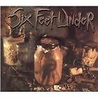 Six Feet Under - True Carnage 2001 cannibal corpse death metal
