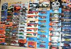 Hot Wheels Series e.g. Real Riders Redline Track Day Boulevard Cool Classics
