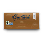Guittard 100% Unsweetened Dark Chocolate Baking Bars