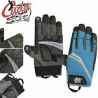 CUDA ULTIMATE  WIRE WRAPPING GLOVES WITH KEVLAR PALM