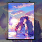 Sword Art Online Anime HD Print Wall Poster Scroll Home Decor