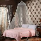 Outdoor Round Lace Insect Bed Canopy Netting Curtain Hung Dome Mosquito Nets ND image