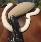 Mattes Hunter Sheepskin Saddle Pad