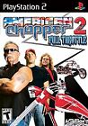.PS2.' | '.American Chopper.