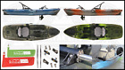 Used, 2019 Native Slayer Propel 10 - Pedal Fishing Kayak | Boonedox Package for sale  Citrus Heights