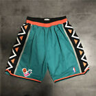 1996 All Star Games Vintage Basketball Game Shorts NBA Men's NWT Stitched on eBay