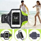 Adjustable Running Arm Bag Touch Screen Phone Holder Accessories Jogging Sports image