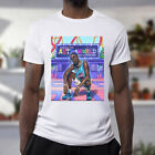 Travis Scott x Houston Rockets Jordan Astroworld Cactus Jack Merch New Rap Shirt on eBay