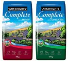 Arkwrights Complete Dog Food Beef or Chicken Dry Dog Food 15 kg
