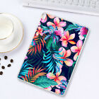 Silicone Soft TPU Cover Planting Flower Protective Case For iPad Pro 2018/Mini 4