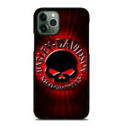 Skull Harley Davidson iPhone 6/6s 7 8 Plus X/XS Max Xr Phone Case $15.9 USD on eBay