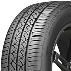 1-New 205/55R16 Continental TrueContact Tour 91H All Season Tires 15494810000