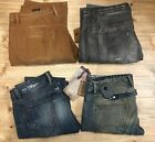 Cult of Individuality Jeans for Men in Many Styles and Sizes New with Tags