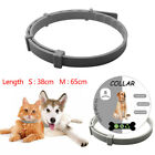 Us New Adjustable Flea & Tick Collar Anti Insect Pet Cat Dogs 8 Month Protection