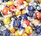 Lindt Lindor Chocolate Truffle Candy Assortment, Bulk