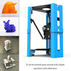 1Pcs Mini High Precision Home DIY Desktop FDM 3D Printer Complete Machine N9E5