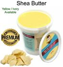 African Shea Butter YELLOW / IVORY UNREFINED Organic Raw Natural Ghana Eczema $7.99 USD on eBay