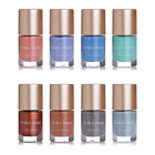 9ml Nail Stamping Polish Spring Series Colorful Varnish DIY Tool NICOLE DIARY