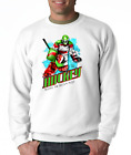 Gildan Long Sleeve T-shirt Hockey Can't Take The Pain Stay Off Ice