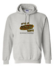 Pullover Hooded sweatshirt It's A Electrician Thing You Wouldn't Understand