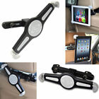 "US 360° Rotating Car Back Seat Headrest Mount Holder Bracket For 7~11"" Tablet PC"