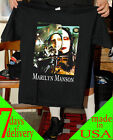 Vintage 1997 Marilyn Manson Beautiful People T-Shirt VERY RARE unisex S-5XL image