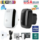 WiFi Range Extender Super Booster 300Mbps Superboost Boost Speed Wireless US NEW