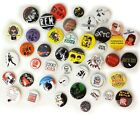 1980s NEW WAVE Music Band Buttons Pins Badges 40+ DESIGNS Mix & Match Gifts $2.99 USD on eBay