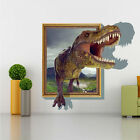 10 Styles 3D Superheroes Avengers Wall Strickers Home Bedroom Living Room Decals