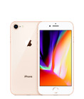 New Apple iPhone 8 64GB All Colors (GSM Unlocked) AT&T T-Mobile Metro PCS 4G LTE
