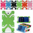 """Universal 7"""" ~ 11"""" Tablet Kid Shockproof Flexible Soft Silicone Case Cover Shell"""