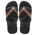 Havaianas Top Basic  and Power Flip-Flop Unisex Sandals Men's Women's