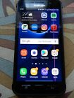 Samsung Galaxy S7 Active 32gb Sm-g891a Unlocked Gsm 4g Lte Line On Screen