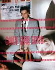 "1957 ELVIS PRESLEY ""LIVE IN THE 50's""  SAN FRANCISCO CALIFORNIA  Photo 02"