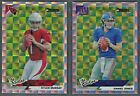 2019 Donruss Football THE ROOKIES Insert RC Complete Your Set You Pick on eBay