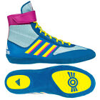 adidas Combat Speed 5 Wrestling Boots G25907 Adult Boxing Shoes Mens Womens MMA