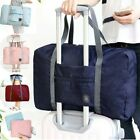 Big Holiday Travel Storage Luggage Carry-on Organizer Hand Shoulder Duffle Bag