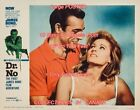 """DR. NO 1962 First James Bond 007 CONNERY & ANDRESS = POSTER 10 Sizes 18"""" - 5 FT $32.88 CAD on eBay"""