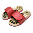 Massage Slippers Foot Massager Shoes Shiatsu Relax Sandals With Natural