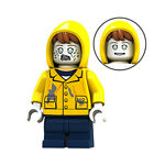 2017 Horror Stephen King's It Pennywise Beverly Georgie Mini Figure Compatible