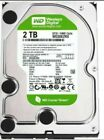 "Western Digital WD Green 2TB Internal 3.5"" HDD 