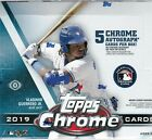 2019 TOPPS CHROME PRISM REFRACTORS YOU PICK, COMPLETE YOUR SET, MINT, FREE SHIP
