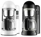 KitchenAid KCM1204 12-Cup Coffee Maker with One Touch Brewing, NEW!
