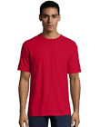 Hanes Beefy-T Adult Short-Sleeve T-Shirt -Big & Tall-[Tall Sizes Only] image