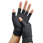 Therapy Gloves Hand Pain Relief Health Magnetic Anti Arthritis Compression 2PCS