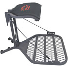 Chippewa Brutus Maximus Tree Stand - 475 lb limit - Wedge-Loc Hang On Treestand