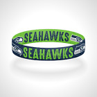 Reversible Seattle Seahawks Bracelet Wristband on eBay
